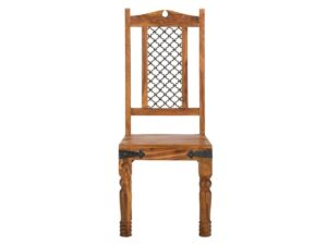 Takhat Jali Dining Chair (Pair)